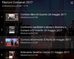 Video Elezioni 2017