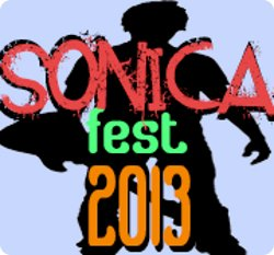 SonicaFest 2013