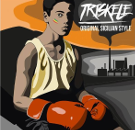 Triskele new album OSS