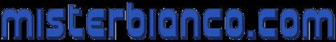 Misterbianco.COM logo
