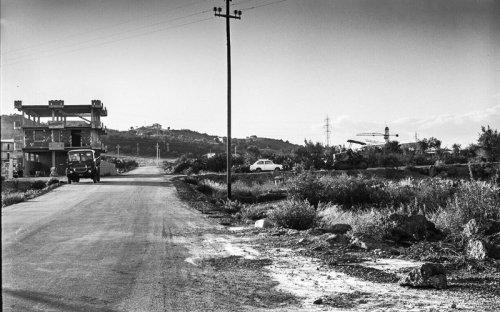 1977 - Zona Toscano